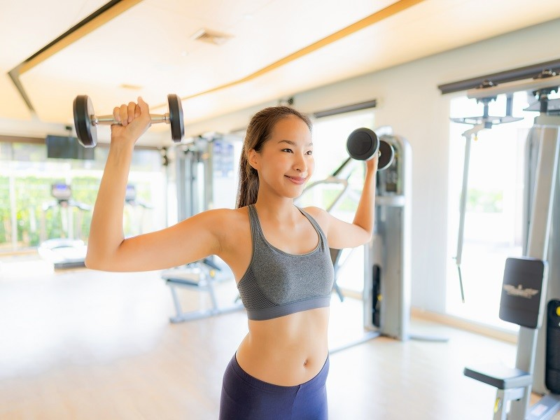 Quick and effective workouts for 2020 - ActiveSG