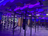 ActiveSG Gym at Toa Payoh West CC