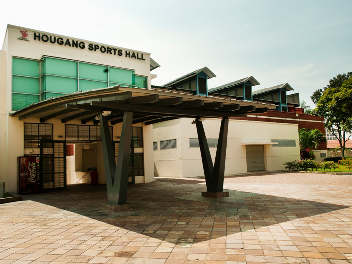 Hougang Sports Centre