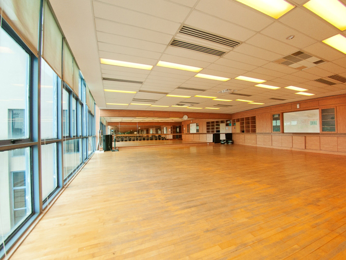 Jurong East Dance Studio