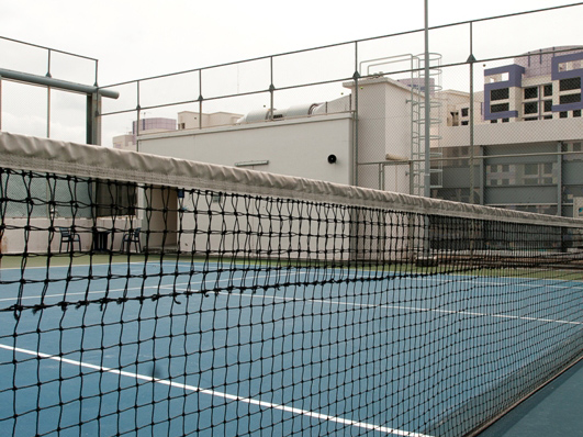 Jurong West Tennis Centre