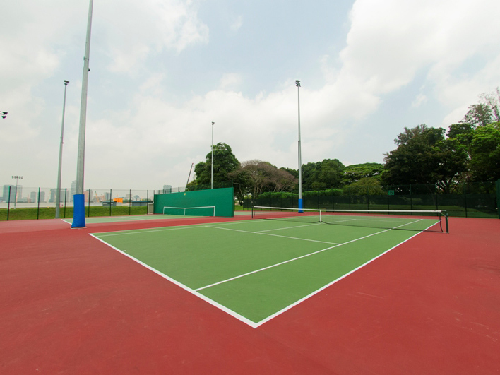 Kallang Tennis Centre