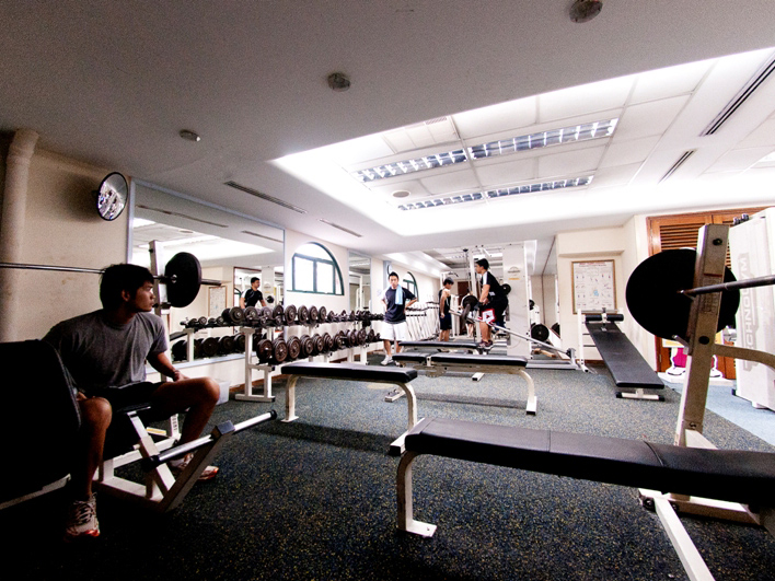 Toa Payoh ActiveSG Gym