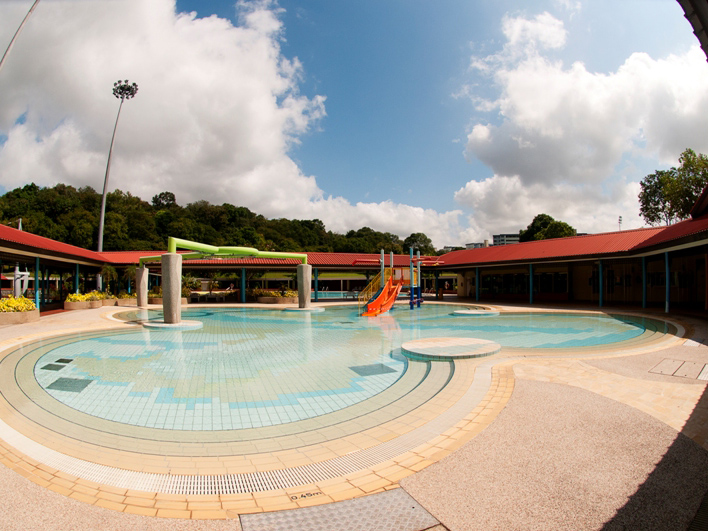 Woodlands Swimming Complex Activesg