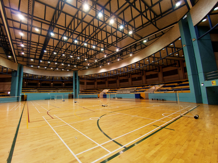 Yio Chu Kang Sports Hall