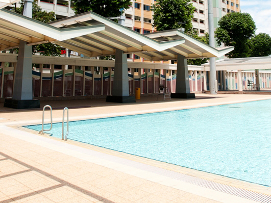 Yishun Swimming Complex
