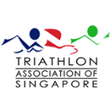 Triathlon Association of Singapore Logo