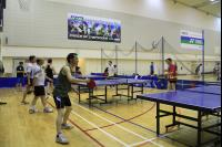Table Tennis Interest Group