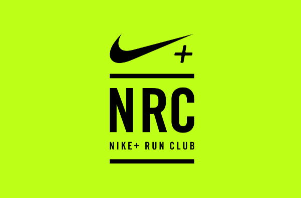 en frente de Fábula Oxidar  Nike remains committed to digital experience with updated Run Club app -  ActiveSG