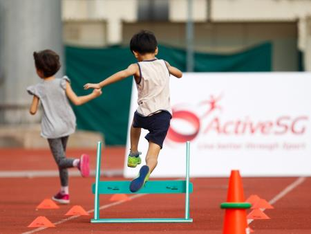 activesg kids athletics