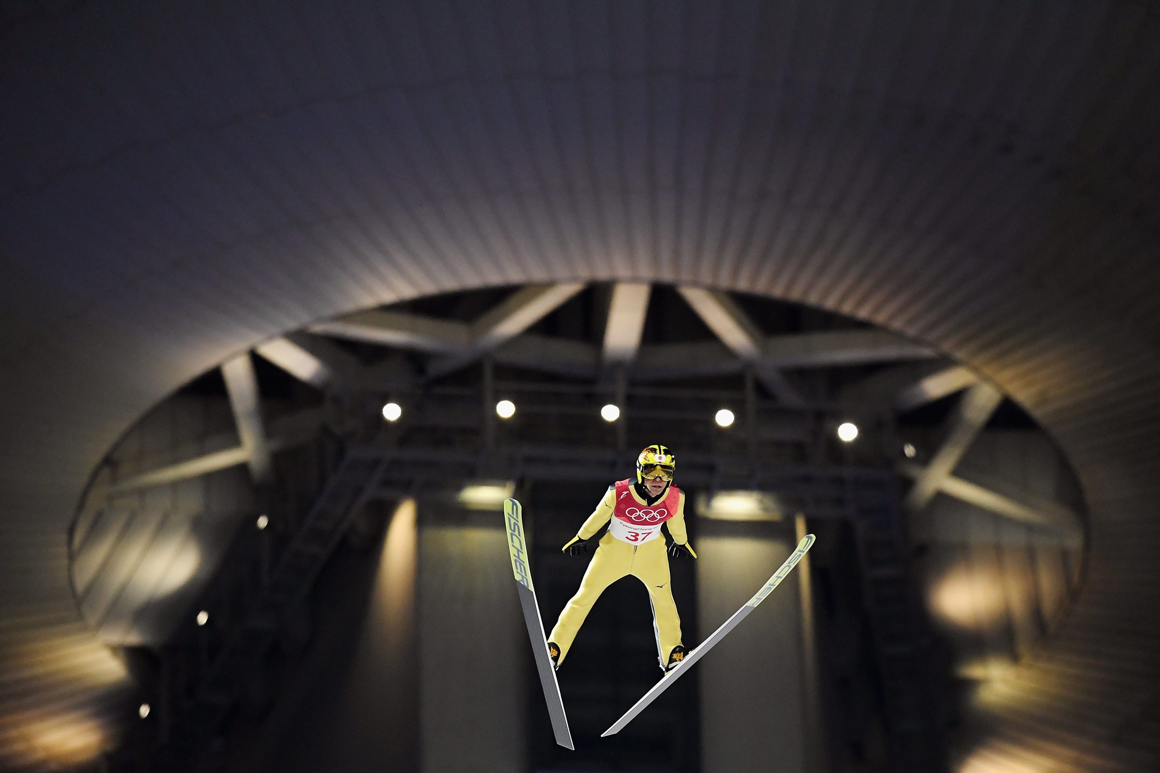 Winter Olympics Quinn Rooney/ Getty Images