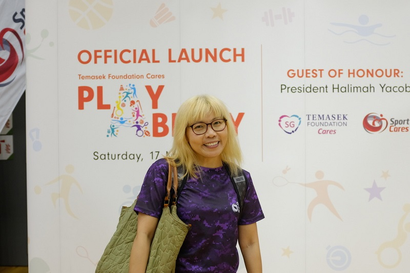 Play-Ability launch
