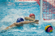 Water Polo Singapore 2