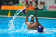 Water Polo Singapore 7