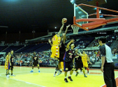 Singapore Slingers vs Philippine Patriots