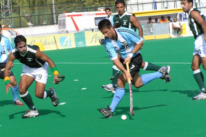 Hockey Rules And Regulations Activesg