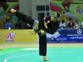 Silat categories