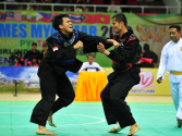 silat getting started