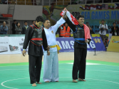 silat competition procedures