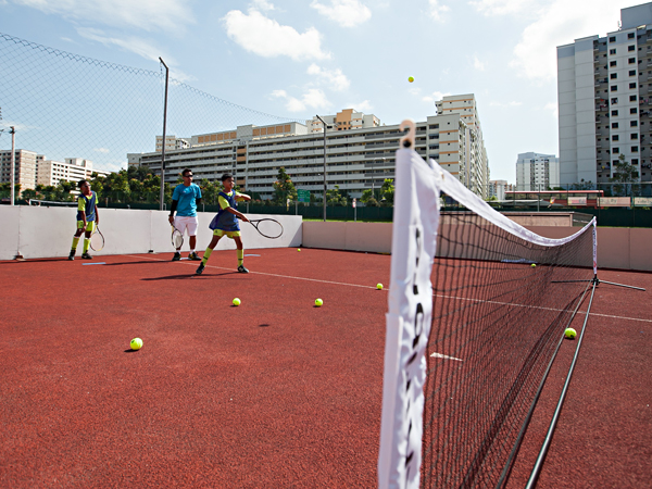 Basic Rules Of Tennis Activesg