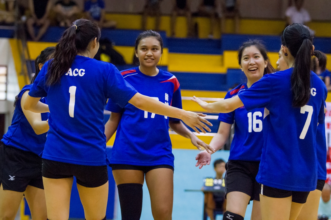 Positions In Volleyball Activesg