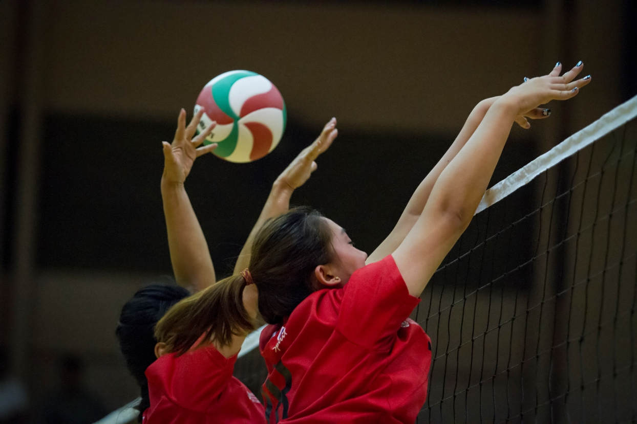Equipment Needed For Volleyball Activesg