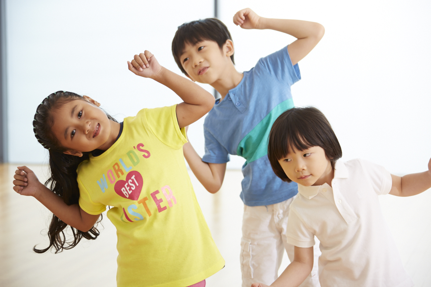 Dance Fitness for Kids