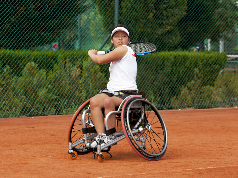 Overcoming the challenges of keeping active with a disability - ActiveSG