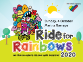 ride for rainbows 2020