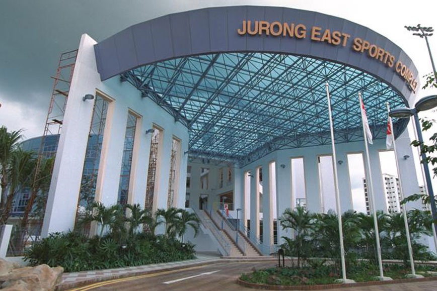 Jurong East Sport Centre