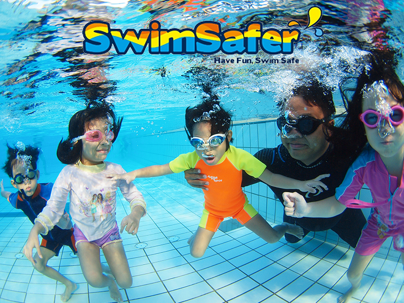 Swimming Pools Activesg